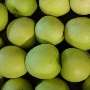 Яблоки Голден 1 сорт 65+