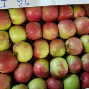 Яблоки Айдаред оптом