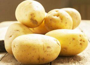 картофель-коломбо